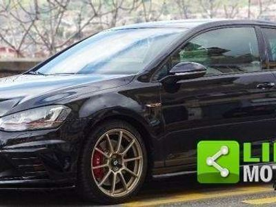 usata VW Golf GTI Clubsport 2.0 TSI 3p. BMT