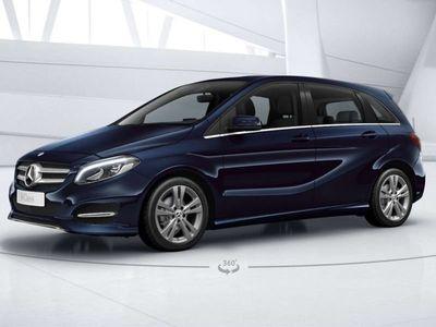 usado Mercedes B180 Classe B - T246 Dieseld Sport Next auto