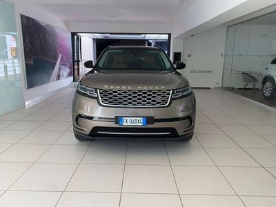 usata Land Rover Range Rover Velar 3.0 V6 SD6 300 CV HSE