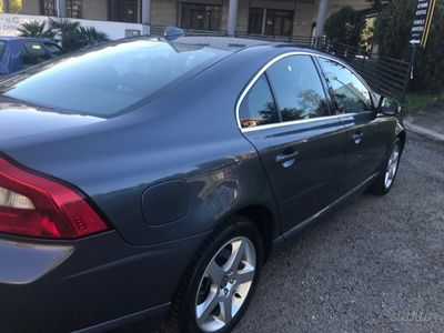used Volvo S80 d5 2.4 momentum - 205 cv