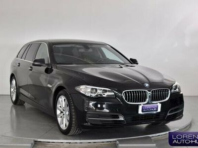 usata BMW 520 d Touring Business aut.EURO6 NAVI-XENON rif. 12726597