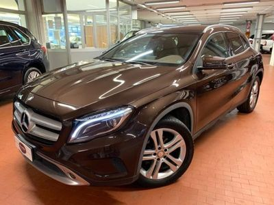 usata Mercedes GLA200 CDI Auto. Premium *Euro 6*