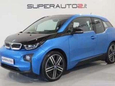 usata BMW i3 (range extender) elettrica