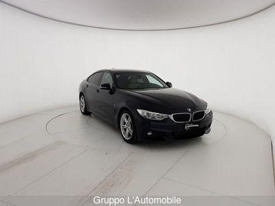 usata BMW 425 d g.coupe Msport 224cv