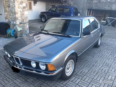usata BMW 728 i