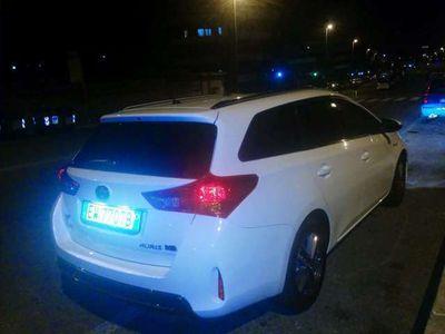 używany Toyota Auris Touring Sports 1.8 Hybrid Active