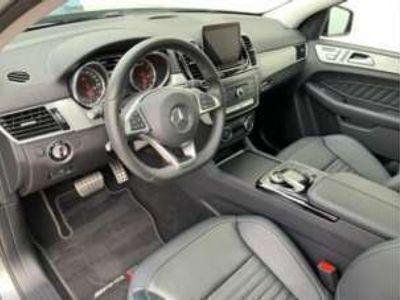 usata Mercedes GLE43 AMG AMG Station Wagon Benzina