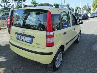usata Fiat Panda 1.2 Dynamic Natural Power OTTIME CONDIZIONI