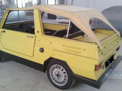 used Fiat 126 Moretti