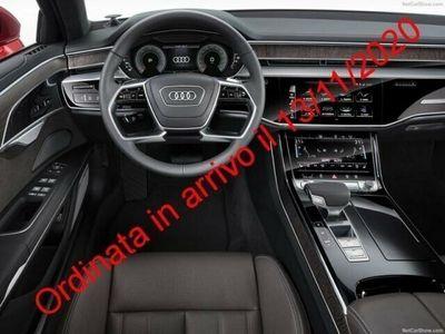 usata Audi A8L 60 TDI 4.0 quattro tiptronic