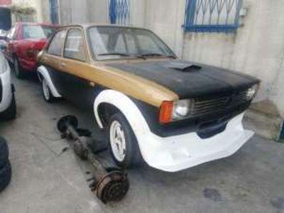 usata Opel Kadett rally Benzina