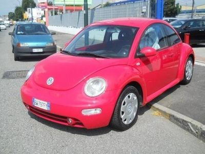 usata VW Beetle new1.6