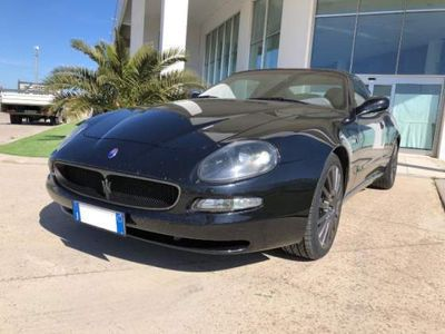brugt Maserati Coupé Coupe4.2 V8 32V GT