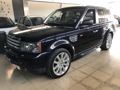 brugt Land Rover Range Rover Range Rover 4.2 V8 Supercharged