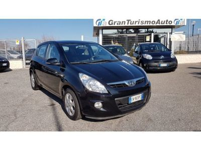 usata Hyundai i20 1.4 CRDi 5p. Sound Edition NAVIGATORE+UNIPRO' rif. 7633712