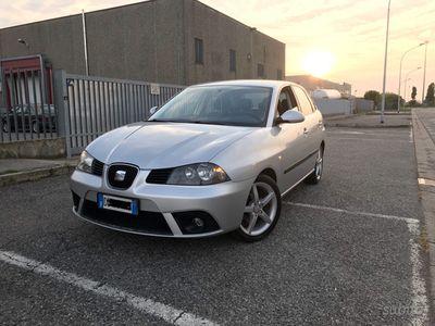 brugt Seat Ibiza 1.4 TDI 80 cv - 2006