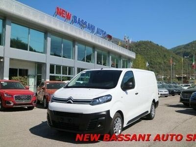 usata Citroën Jumpy BlueHDi 120 PL-SL-TN Furgone XL Club