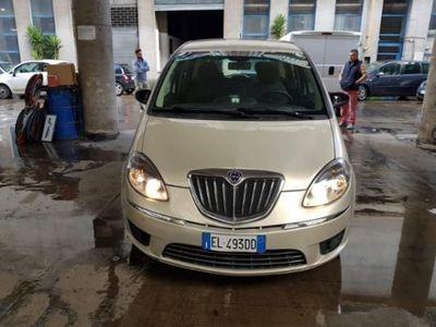 usata Lancia Musa 1.3 MULTIJET GOLD 95 CV AUTOM 69 MILA KM VERI