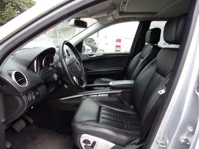 brugt Mercedes ML320 Classe M Classe ML-164 Dieselcdi Chrome auto