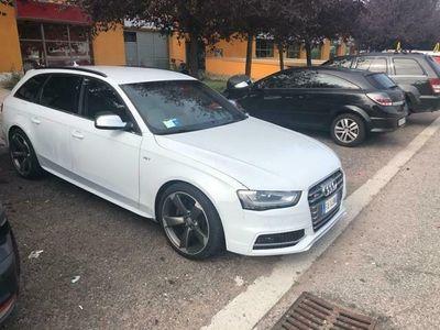 usata Audi S4 Avant 3.0 TFSI quattro S tronic
