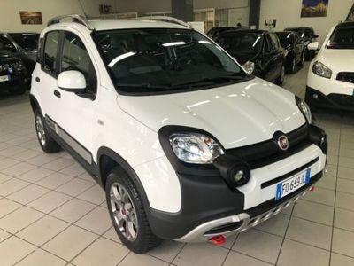 usado Fiat Panda Cross 1.3 MJT 95 CV S&S 4x4