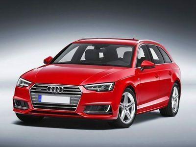 usata Audi A4 Avant 40 g-tron S tronic S line edition IN ARRIVO