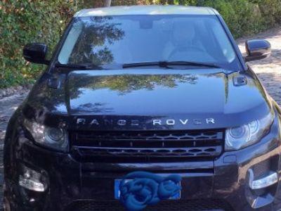 käytetty Land Rover Range Rover evoque - 2012