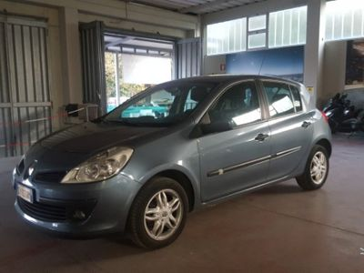 usata Renault Clio 1.2 Garanzia ok neopatentato