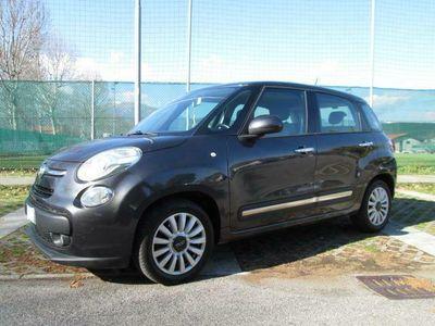 usata Fiat 500L 1.4 16v 95cv pop star, tagliandata