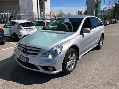 second-hand Mercedes R280 CDI