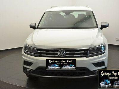 gebraucht VW Tiguan Allspace Tiguan All