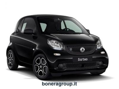 usata Smart ForTwo Coupé eq youngster my19