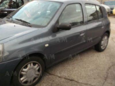 usata Renault Clio Storia 1.2 5 porte GPL Confort rif. 12838523