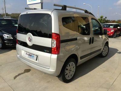 usata Fiat Qubo QUBO1.4 8V 77 CV Active Natural Power METANO