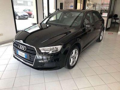 usata Audi A3 SPB 30 g-tron S tronic Business