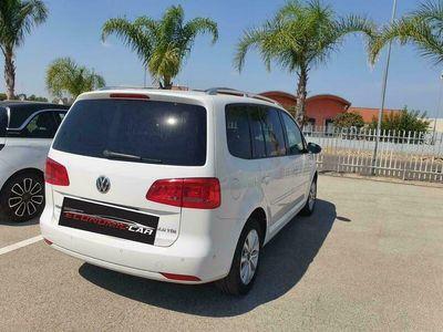 usata VW Touran TouranBusiness 2.0 TDI 170 CV DSG High.