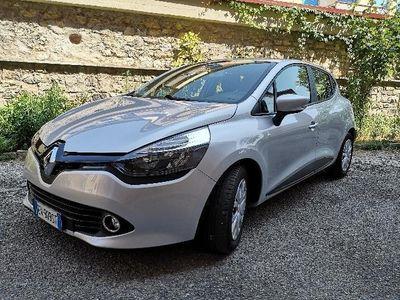 usado Renault Clio 1.5 dCi 8V 75CV 5 porte Autoscuola
