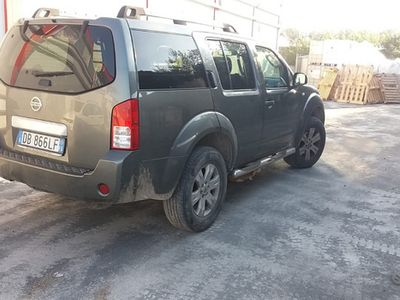 usata Nissan Pathfinder - 2006