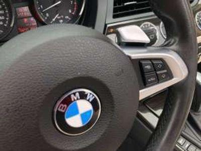 usata BMW Z4 sDrive23i 204 CV STEPTRONIC Benzina