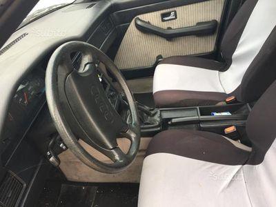 usata Audi 100