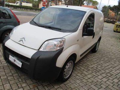 usado Citroën Nemo 1.3 HDi 75CV FAP Furgone