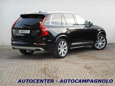 usata Volvo XC90 (2014--->)