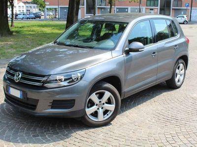 usata VW Tiguan 1.4 TSI 122 CV Trend -BENZINA-