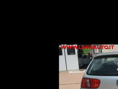 usata Seat Ibiza 1.4 cat 3 porte Coupe'