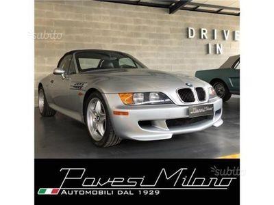 usata BMW Z3 M 3.2 24V cat Roadster - 1998