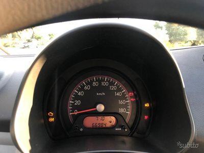 brugt Nissan Pixo bifuel- 2009
