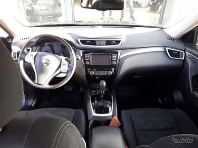 usado Nissan X-Trail 3ª serie - 2017