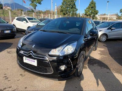 used Citroën DS3 1.2 so chic