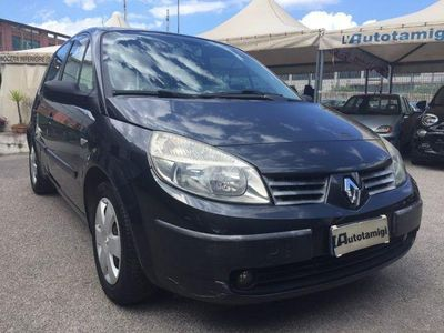 used Renault Grand Scénic 1.9 dCi/130CV Confort