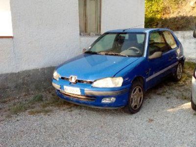 second-hand Peugeot 106 1.4i cat 3 porte XS